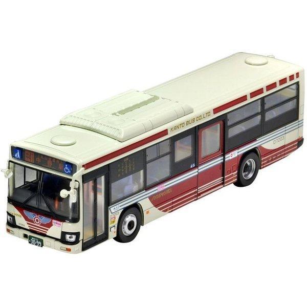 トミカ リミテッドヴィンテージ ネオ LV-N155b 日野ブルーリボン 関東バス トミーテック LV-N155b