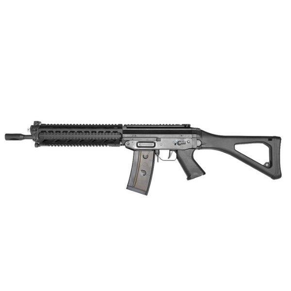 SIG SG551 GBB (Long Tactical Rail Handguard) GHK ghk-551-tr 18歳以上対象