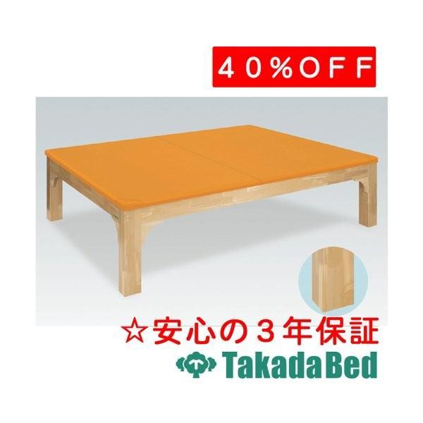 高田ベッド製作所 プラットモクマット TB-1246 Takada Bed