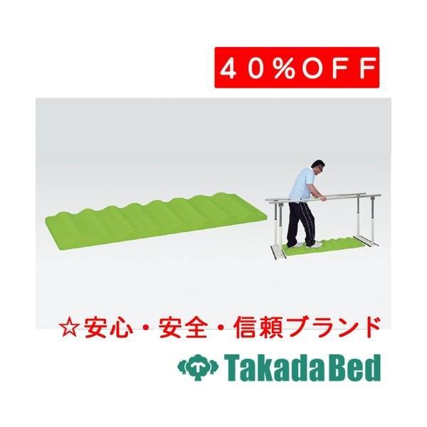 2019年激安 高田ベッド製作所 ウォークトレーナー(青竹式) TB-1368 Takada Bed, sanada b930463c