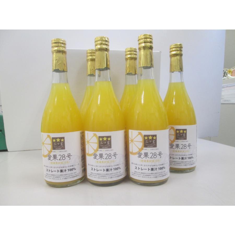愛媛県ジュース6本セット(愛果28号) fmarushe535