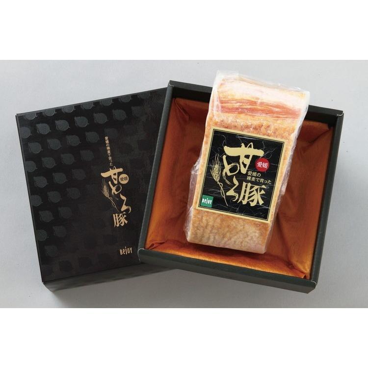 甘とろ豚ベーコン極(キワミ)|fmarushe535
