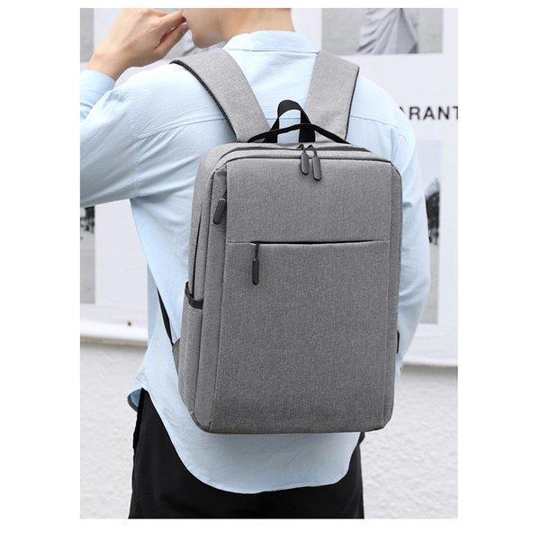 ビジネスリュック ビジネスバッグ メンズ リュック 鞄 バッグ リュックサック 安い 大容量 おしゃれ PC対応 出張 営業 通勤 シンプル|fmfp|12