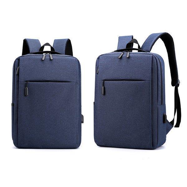 ビジネスリュック ビジネスバッグ メンズ リュック 鞄 バッグ リュックサック 安い 大容量 おしゃれ PC対応 出張 営業 通勤 シンプル|fmfp|19