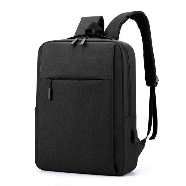 ビジネスリュック ビジネスバッグ メンズ リュック 鞄 バッグ リュックサック 安い 大容量 おしゃれ PC対応 出張 営業 通勤 シンプル|fmfp|03