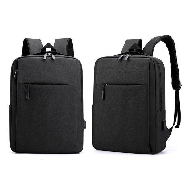 ビジネスリュック ビジネスバッグ メンズ リュック 鞄 バッグ リュックサック 安い 大容量 おしゃれ PC対応 出張 営業 通勤 シンプル|fmfp|21