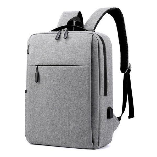 ビジネスリュック ビジネスバッグ メンズ リュック 鞄 バッグ リュックサック 安い 大容量 おしゃれ PC対応 出張 営業 通勤 シンプル|fmfp|05