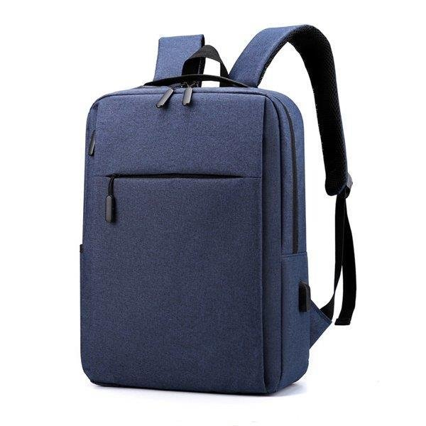 ビジネスリュック ビジネスバッグ メンズ リュック 鞄 バッグ リュックサック 安い 大容量 おしゃれ PC対応 出張 営業 通勤 シンプル|fmfp|06