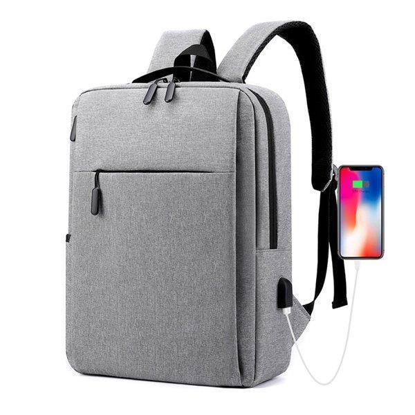 ビジネスリュック ビジネスバッグ メンズ リュック 鞄 バッグ リュックサック 安い 大容量 おしゃれ PC対応 出張 営業 通勤 シンプル|fmfp|09