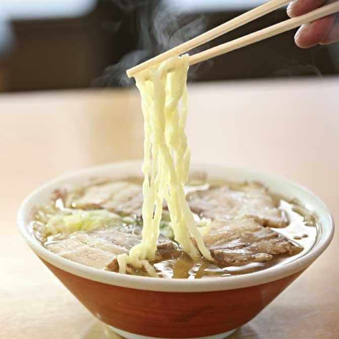 喜多方ラーメン坂内食堂 5食セット|fmkitakata|03