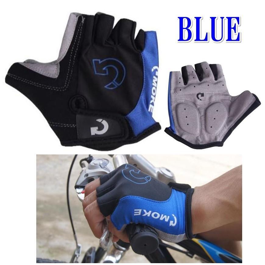 サイクリンググローブ 半指手袋 オートバイ バイク 夏 涼しい 通気性 防振 衝撃吸収 耐摩耗性 登山 送料無料 fnina 14