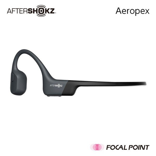 AfterShokz Aeropex アフターショックス エアロペクス 骨伝導 ヘッドホン ワイヤレス 26g 全4種|focalpoint|02