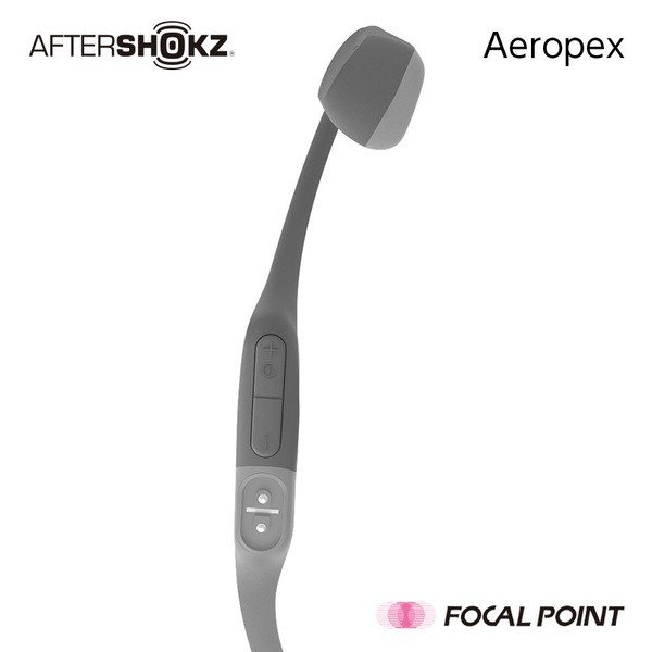 AfterShokz Aeropex アフターショックス エアロペクス 骨伝導 ヘッドホン ワイヤレス 26g 全4種|focalpoint|03