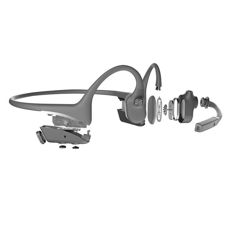 AfterShokz OpenComm アフターショックス オープンコム テレワーク 骨伝導ヘッドセット 在宅 テレワーク ビデオ会議|focalpoint|11