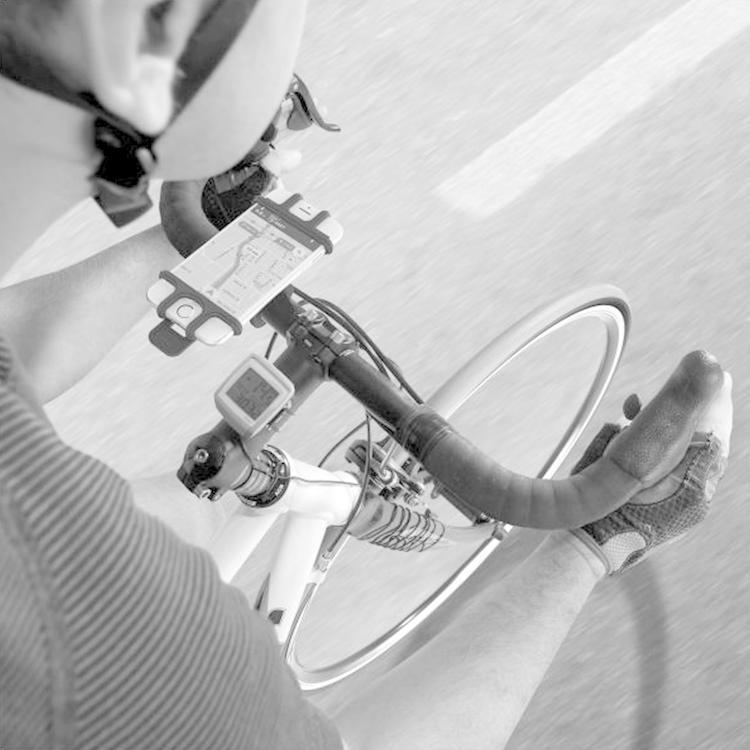 Celly EASYBIKE スマートフォンホルダ マウント 自転車 iPhone|focalpoint|03