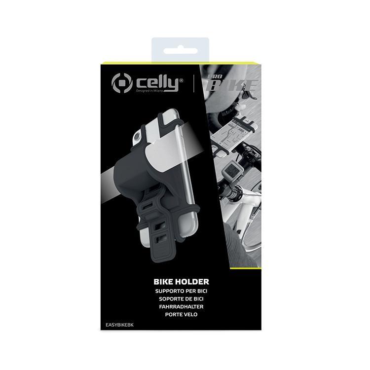 Celly EASYBIKE スマートフォンホルダ マウント 自転車 iPhone|focalpoint|05