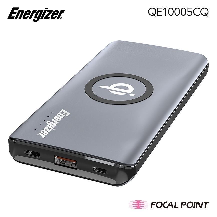 モバイルバッテリー Energizer QE10005CQ 10000mAh 大容量 Qi 高速ワイヤレス充電 PD 18W PSE|focalpoint|04