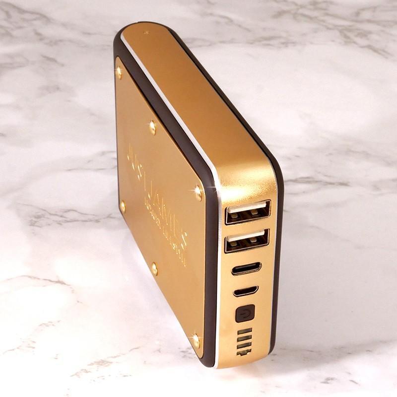 モバイルバッテリー JUSTJAMES OMEGA オメガ 10,400mAh 大容量 PSE|focalpoint|02
