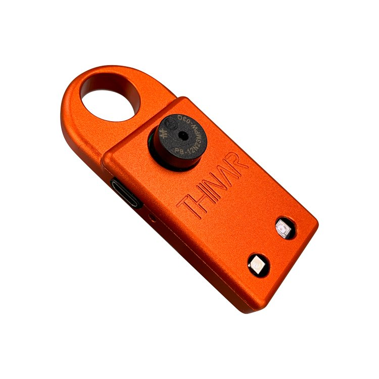 Thin Air Energy GEIGER UVc 紫外線測定器 UV-C|focalpoint|02