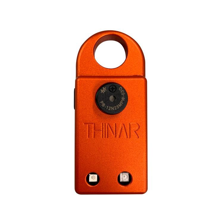 Thin Air Energy GEIGER UVc 紫外線測定器 UV-C|focalpoint|03