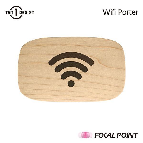 フリーWi-Fi 簡単設定デバイス Ten One Design Wifi Porter 店舗向け その他ネットワーク機器|focalpoint|02