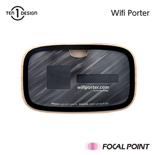フリーWi-Fi 簡単設定デバイス Ten One Design Wifi Porter 店舗向け その他ネットワーク機器|focalpoint|03