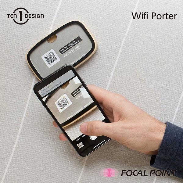 フリーWi-Fi 簡単設定デバイス Ten One Design Wifi Porter 店舗向け その他ネットワーク機器|focalpoint|05