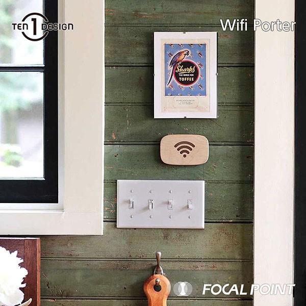 フリーWi-Fi 簡単設定デバイス Ten One Design Wifi Porter 店舗向け その他ネットワーク機器|focalpoint|06