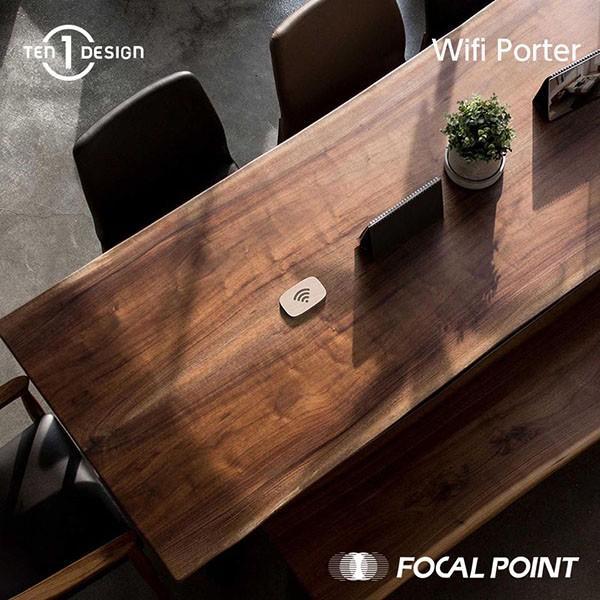 フリーWi-Fi 簡単設定デバイス Ten One Design Wifi Porter 店舗向け その他ネットワーク機器|focalpoint|07