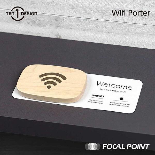 フリーWi-Fi 簡単設定デバイス Ten One Design Wifi Porter 店舗向け その他ネットワーク機器|focalpoint|08
