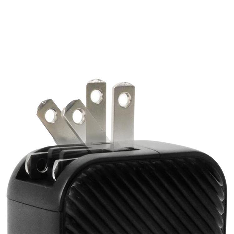 TUNEMAX 66W GaN 3ポート充電器 USB-C USB-A MacBook Surface iPhone Android|focalpoint|06
