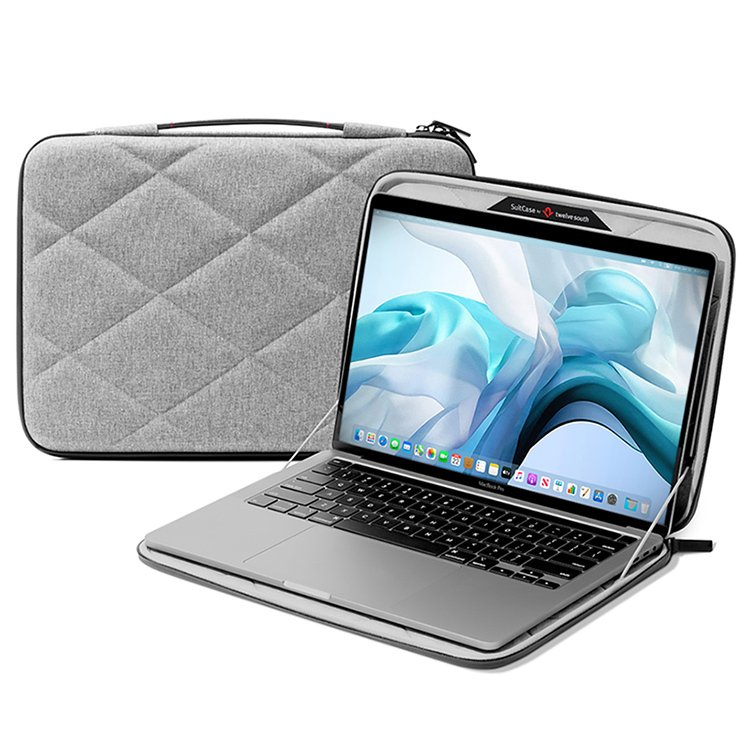 Twelve South SuitCase for MacBook Pro/Air 13-inch トゥエルブサウス スーツケース フォーマックブックプロ エア13インチ|focalpoint|03