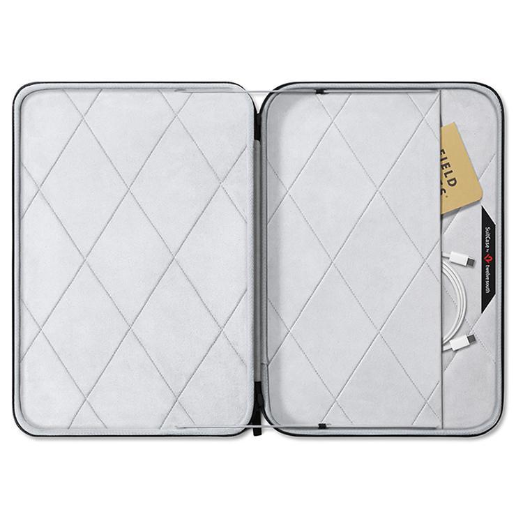 Twelve South SuitCase for MacBook Pro/Air 13-inch トゥエルブサウス スーツケース フォーマックブックプロ エア13インチ|focalpoint|04