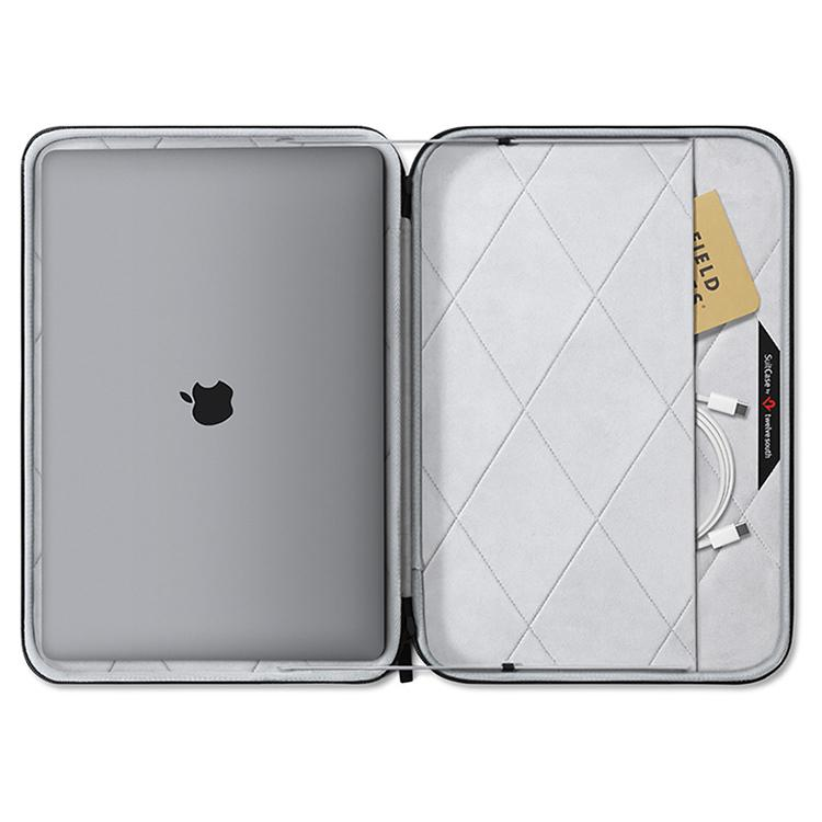 Twelve South SuitCase for MacBook Pro/Air 13-inch トゥエルブサウス スーツケース フォーマックブックプロ エア13インチ|focalpoint|05