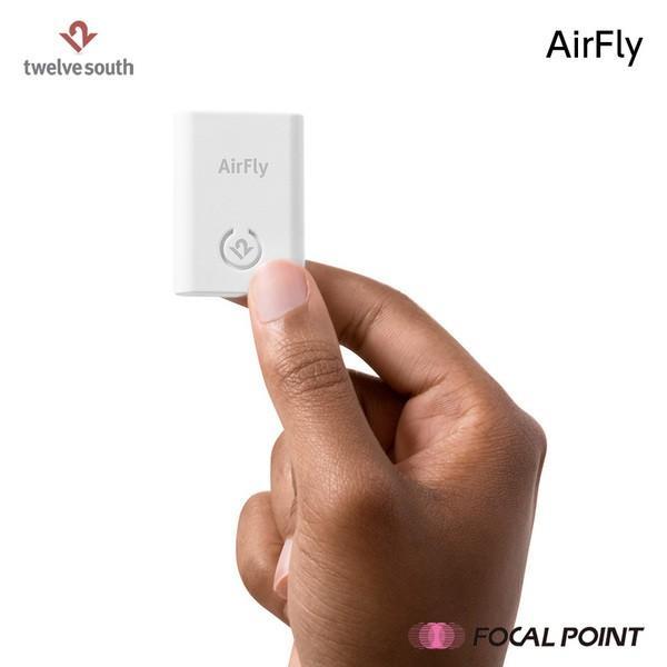 トランスミッター Twelve South AirFly Bluetooth レシーバー focalpoint 03