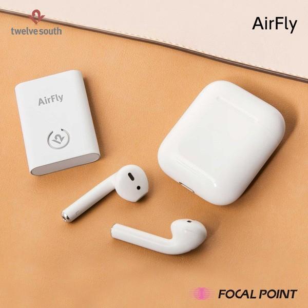 トランスミッター Twelve South AirFly Bluetooth レシーバー focalpoint 04