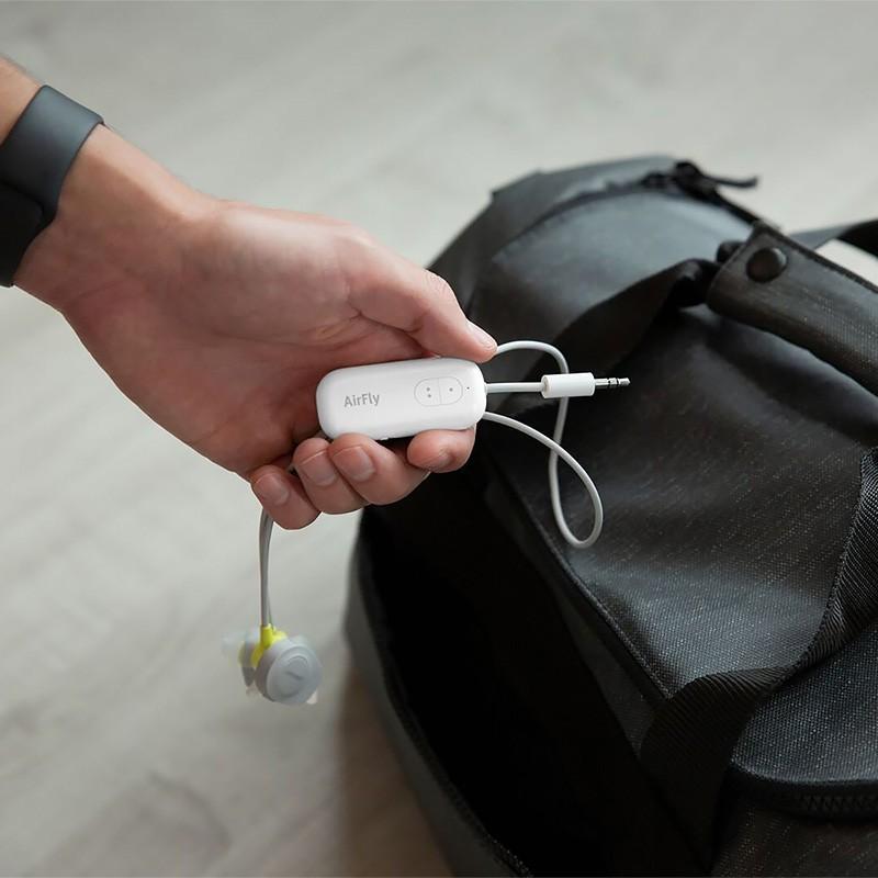 トランスミッター Twelve South AirFly Duo Bluetooth レシーバー|focalpoint|06