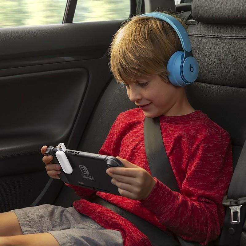 トランスミッター Twelve South AirFly Duo Bluetooth レシーバー|focalpoint|07