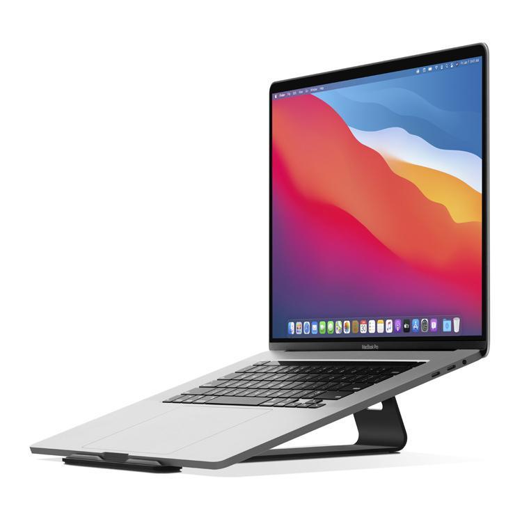 Twelve South ParcSlope for MacBook & iPad デスクトップスタンド タブレットスタンド 在宅ワーク|focalpoint|04