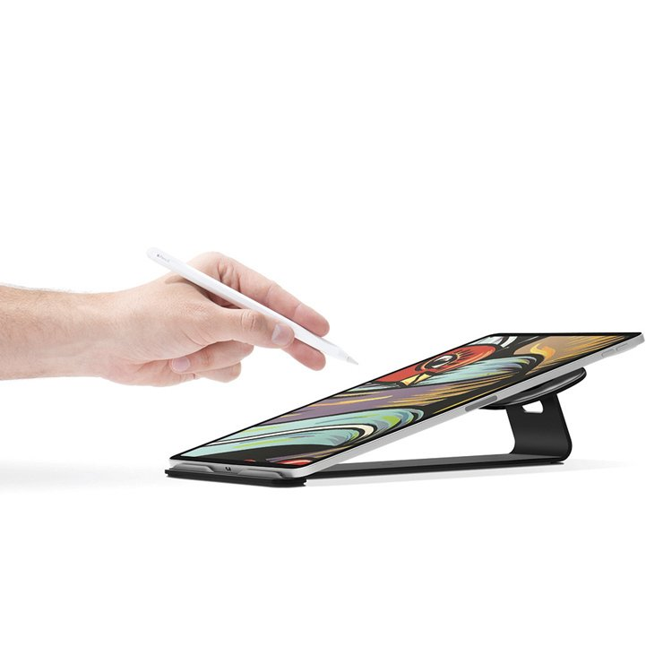 Twelve South ParcSlope for MacBook & iPad デスクトップスタンド タブレットスタンド 在宅ワーク|focalpoint|07