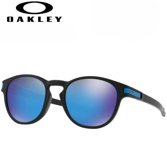 OAKLEY オークリー サングラス LATCH ラッチ 9349-1453 PRIZM Asia Fit アジアンフィット 日本正規品 代引料無料