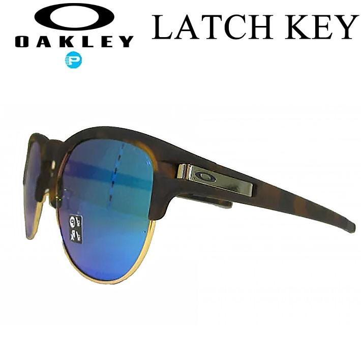 OAKLEY オークリー サングラス LATCH KEY ラッチキー 9394-0755 日本正規品