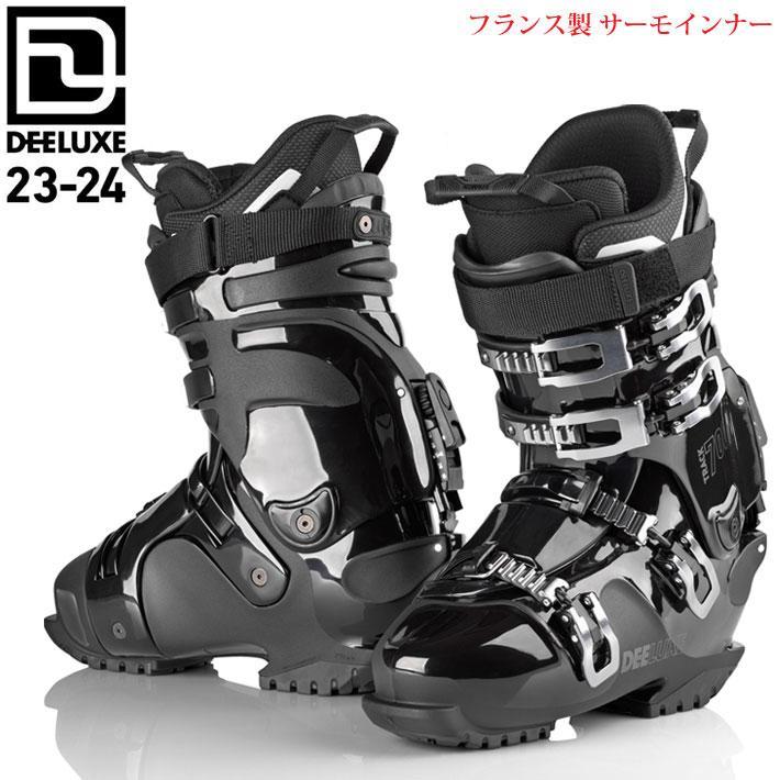 送料無料 19-20 DEELUXE ディーラックス TRACK700T-DEL トラック ティーデル サーモインナー スノーボード ハードブーツ アルペン レース テクニカル 日本正規品