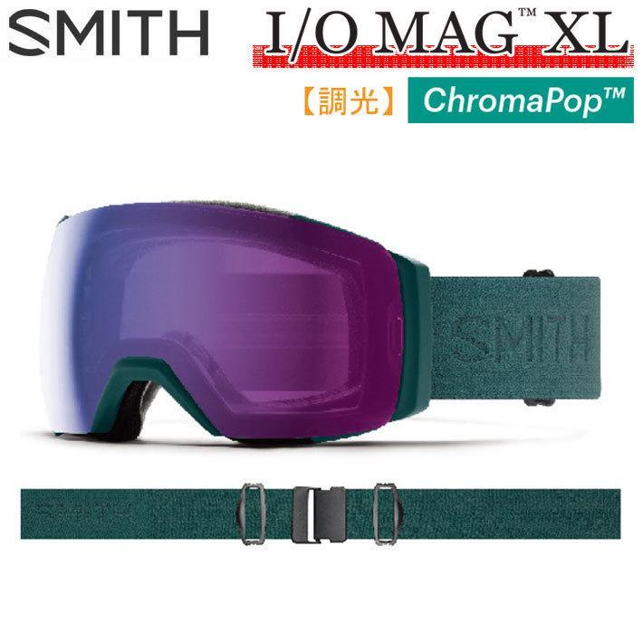 NEW 19-20 SMITH スミス ゴーグル Skyline XL スカイライン エックスエル 黒out [010260074] 調光レンズ JAPANFIT アジアンフィット 日本正規品