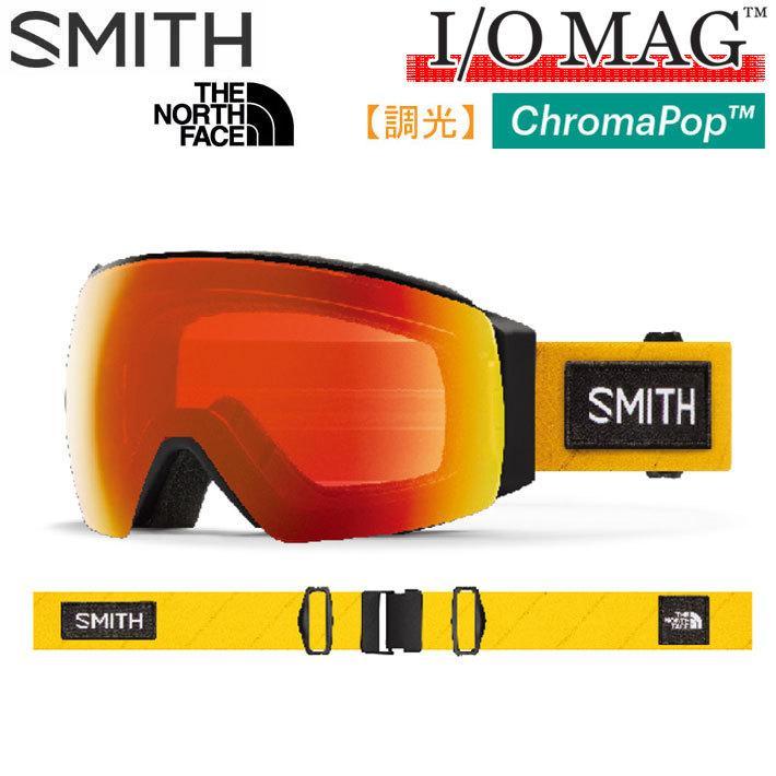 19-20 SMITH スミス ゴーグル Squad XL スカッド エックスエル AC Louif Paradis [010260114] 調光レンズ JAPANFIT アジアンフィット 日本正規品