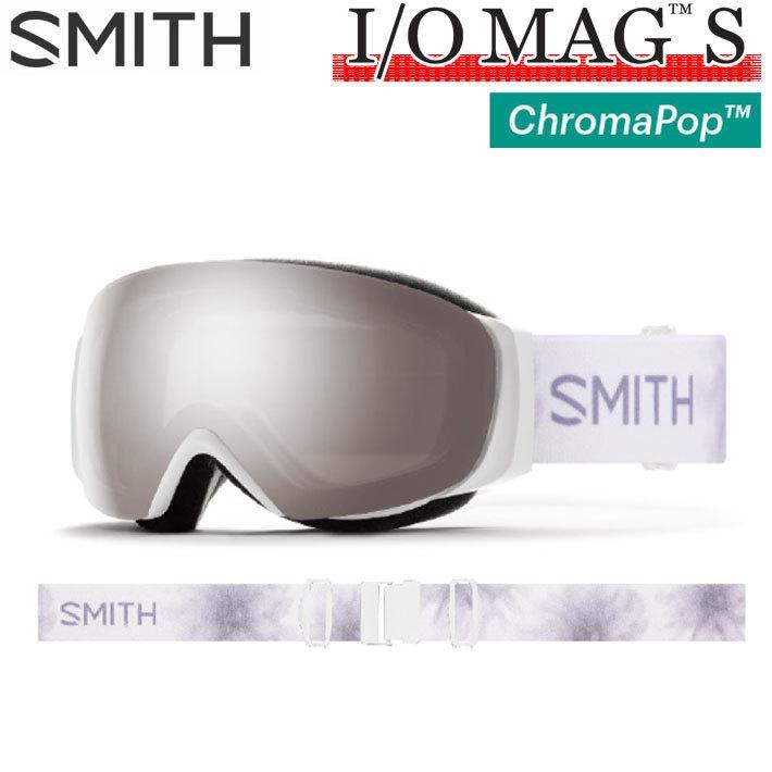 19-20 SMITH スミス ゴーグル Prophecy OTG プロフェシー 黒 [010250110] JAPANFIT アジアンフィット 日本正規品