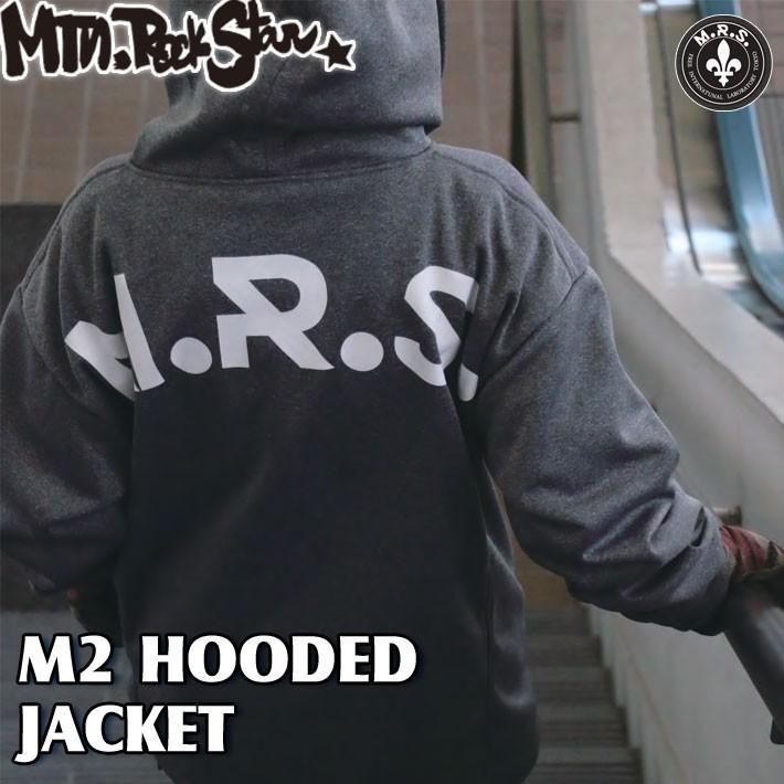 19-20 Mtn. Rock Star マウンテンロックスター PLAN B プランビー M2 HOODED エムツーフード スノーボードウェア ユニセックス