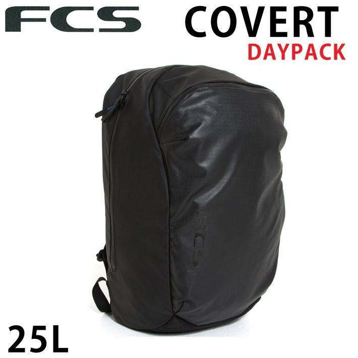 FCS エフシーエス COVERT DAY PACK バックパック 25L リュック 鞄 サーフィン