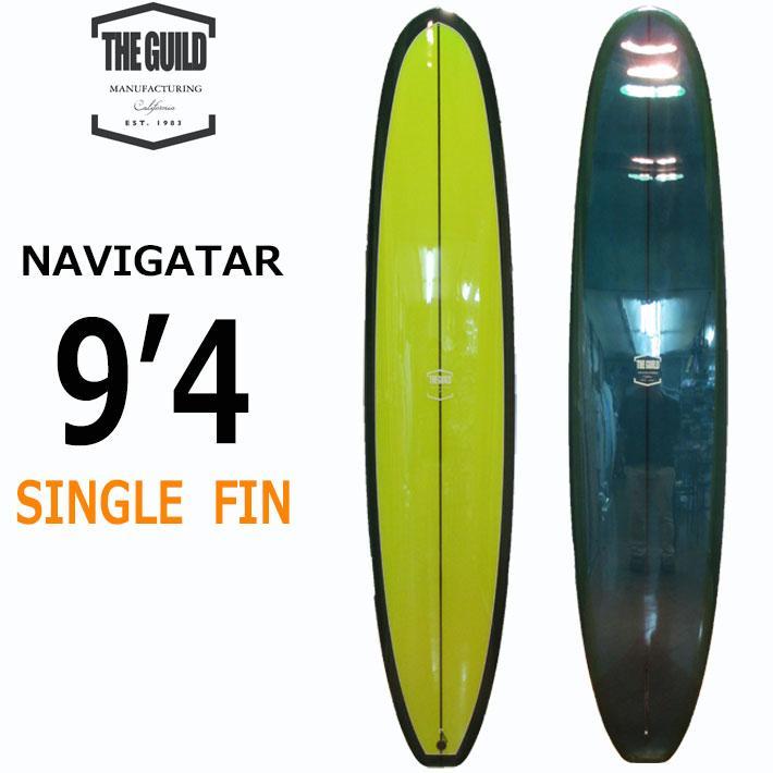 正規品 GUILD SURFBOARDS ギルド ギルド サーフボード NAVIGATAR サーフボード 9'4 ロングボード LONG SURFBOARDS BOARD ウォーターマンズ ギルド [条件付き送料無料], YouNewShop:785c31e5 --- persianlanguageservices.com