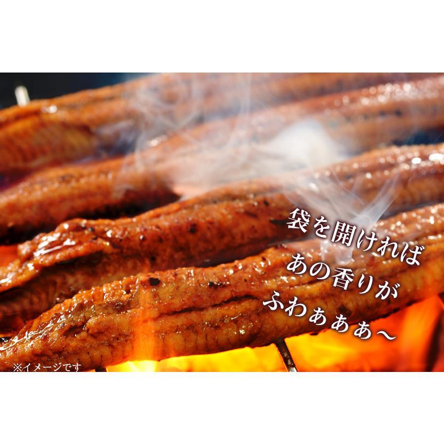 父の日 遅れてごめんね プレゼント 国産うなぎ 蒲焼き 約250g 生ズワイ蟹ポーション 500g 海鮮セット 2021年 ギフト 食べ物|foods-line|06